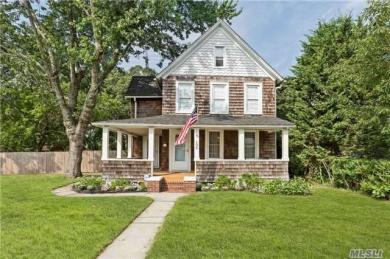 136 Maple Ave, Patchogue, NY 11772