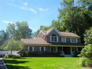 260 N Country Rd, Wading River, NY 11792
