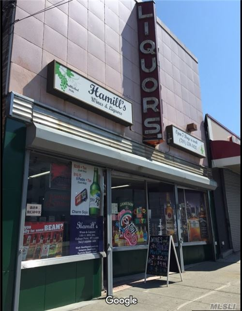 122-11 20th Ave, College Point, NY 11356