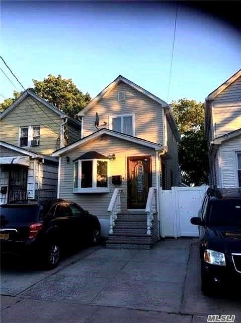 122-14 111th Ave, S Ozone Park, NY 11420