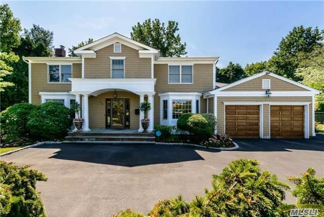 58 Woods Dr, East Hills, NY 11576