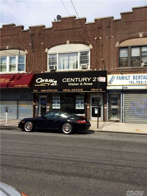 18-22 College Point Blvd, College Point, NY 11356