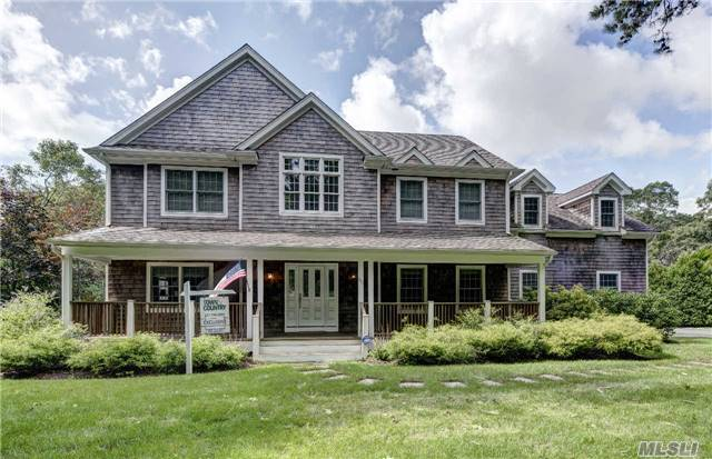 50 Old Meetinghouse Rd, Quogue, NY 11959