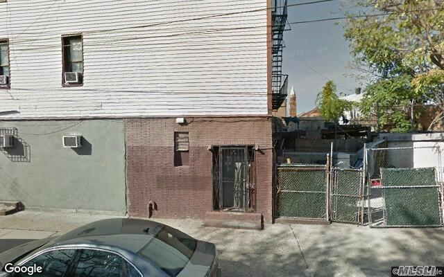 671 Liberty Ave, Brooklyn, NY 11207