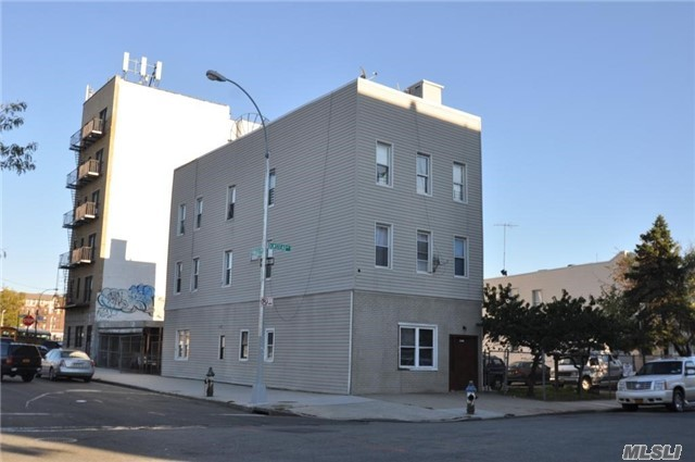 1148/1140 Olmstead Ave, Out Of Area Town, NY 10472