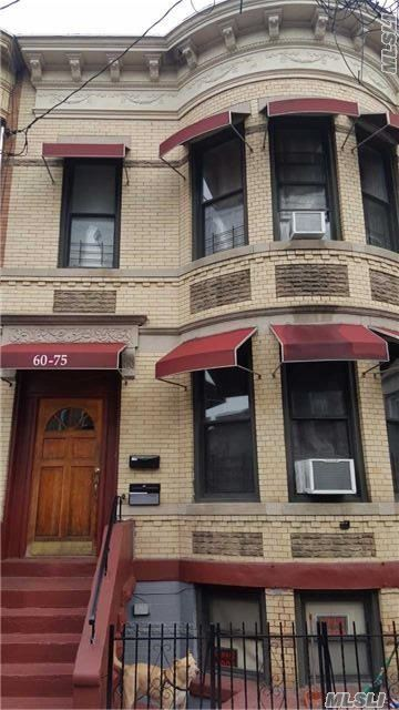 60-75 67th Ave, Ridgewood, NY 11385