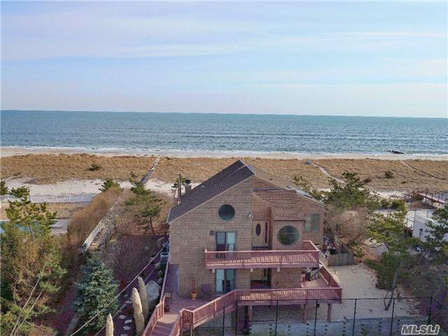 313 Dune Rd, Westhampton Bch, NY 11978
