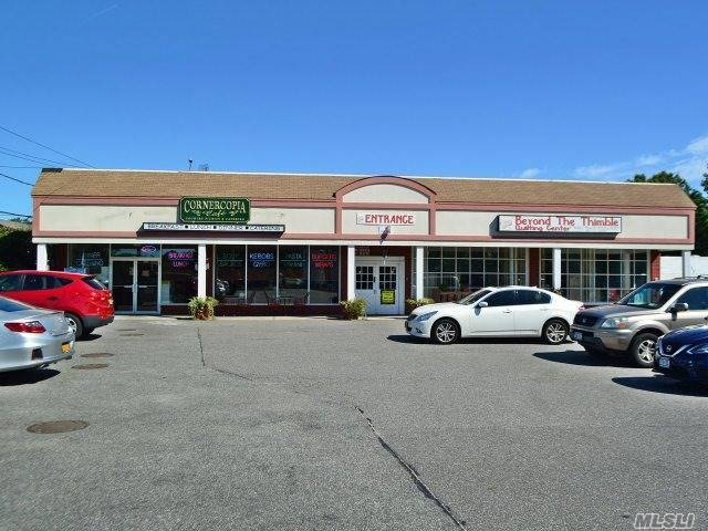 1597 Route 112, Pt Jefferson Sta, NY 11776