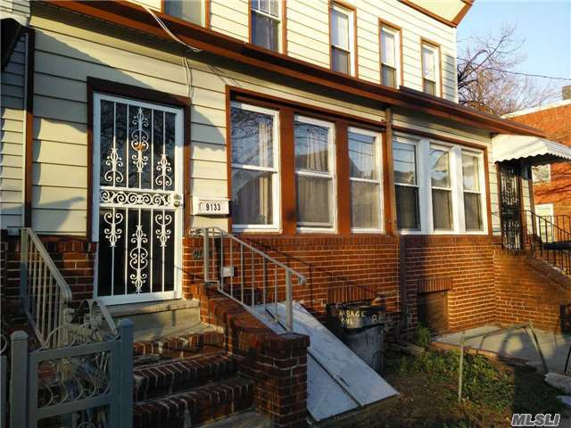 91-33 88th Ave, Woodhaven, NY 11421