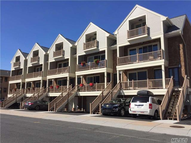 57 B W Broadway #Upper, Long Beach, NY 11561