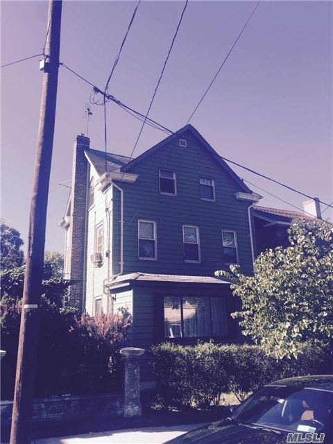118-08 14th Ave, College Point, NY 11356