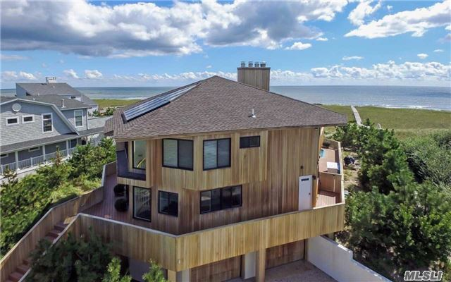 321 Dune Rd, Westhampton Bch, NY 11978