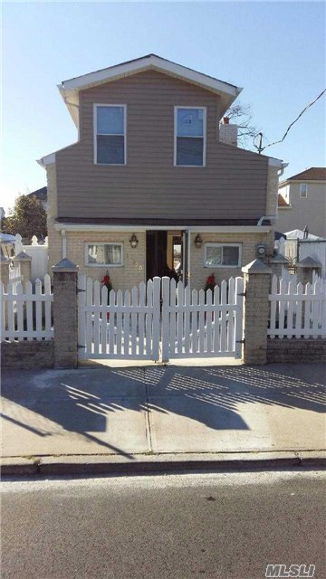 163-50 104 St, Howard Beach, NY 11414
