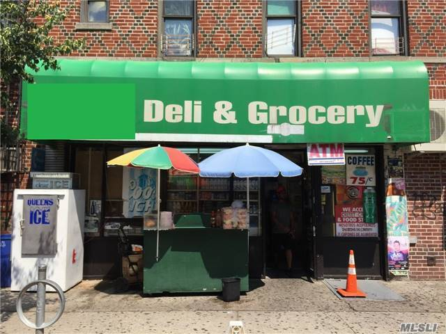 37-71 79 St, Jackson Heights, NY 11372