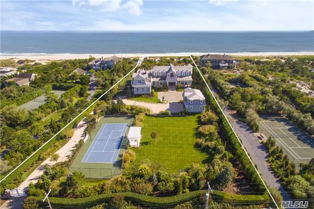 124 Dune Rd, Quogue, NY 11959
