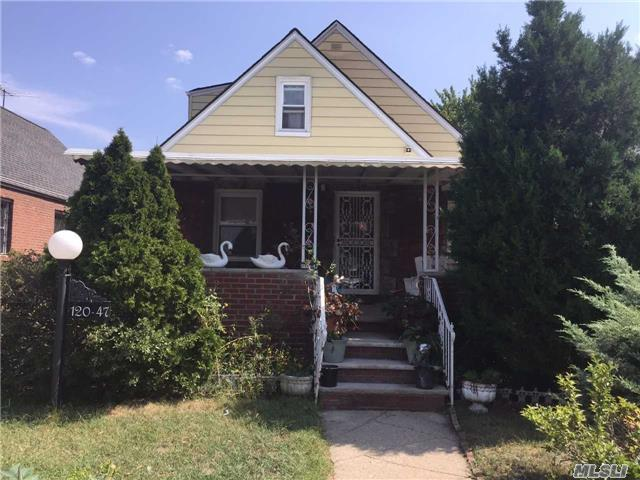 120-47 223rd St, Cambria Heights, NY 11411