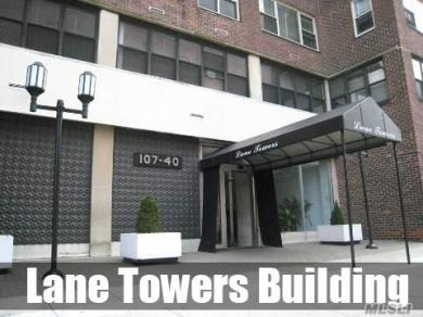 107-40 Queens Blvd #11, Forest Hills, NY 11375