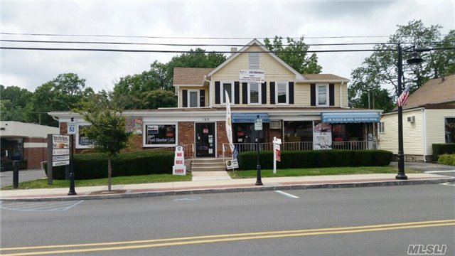 169 S Main, Out Of Area Town, NY 10956