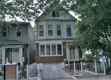 609 Beach Ave, Out Of Area Town, NY 10473