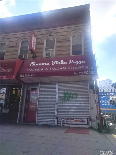 1520 Myrtle Ave, Brooklyn, NY 11237
