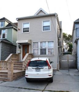 63-40 Booth St, Rego Park, NY 11374