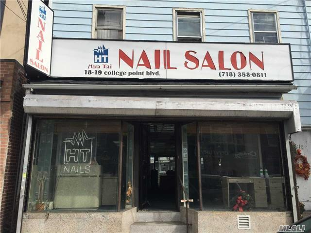 18-19 College Point Blvd, College Point, NY 11356