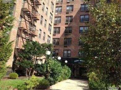 100-25 Queens Blvd #4 Aa, Forest Hills, NY 11375