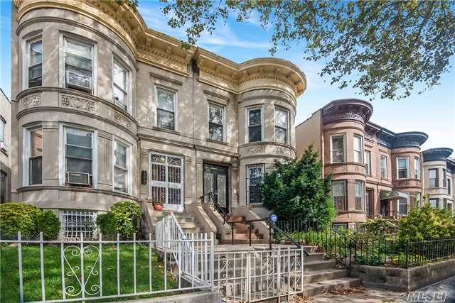 1135 Carroll St, Crown Heights, NY 11225