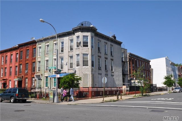 71 Mother Gaston Blvd, Brooklyn, NY 11233