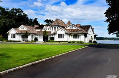 Forest Dr, Sands Point, NY 11050