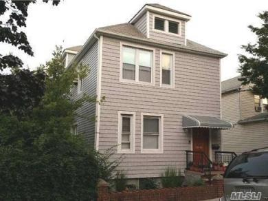 8440 60th Drive, Middle Village, NY 11379