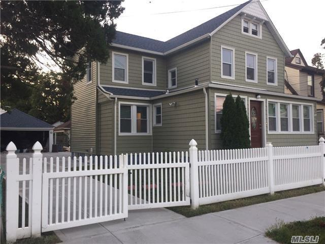 103-12 218th Place, Queens Village, NY 11429