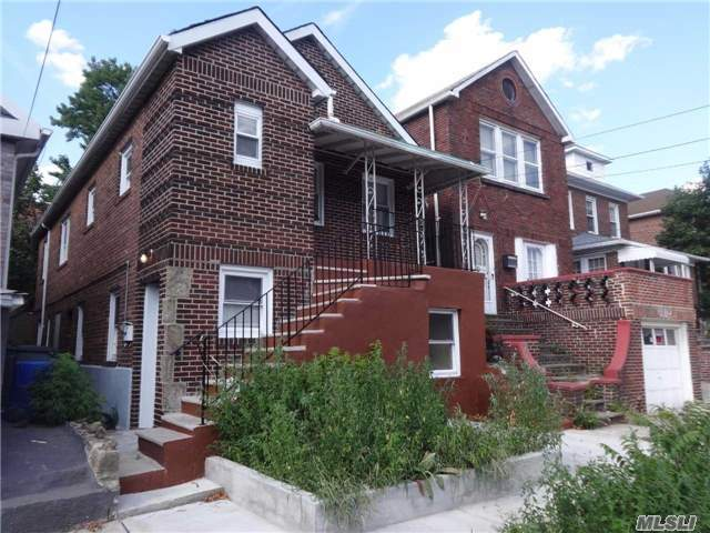 2879 Roberts Ave, Out Of Area Town, NY 10461