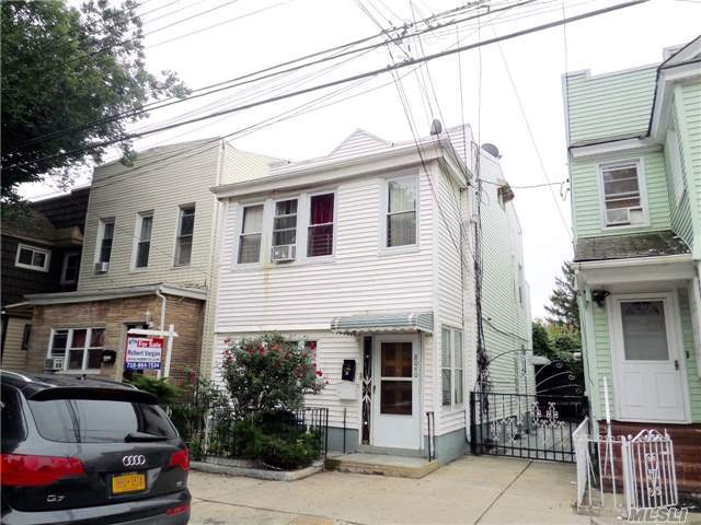 80-40 89th Ave, Woodhaven, NY 11421