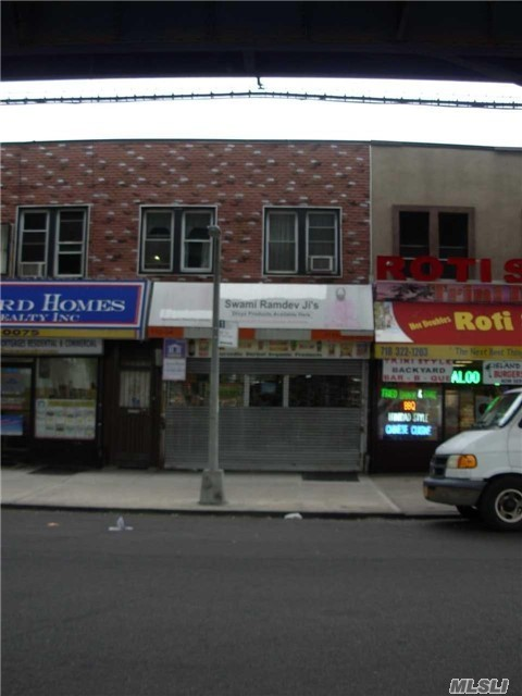 110-04 Liberty Ave, Richmond Hill, NY 11419