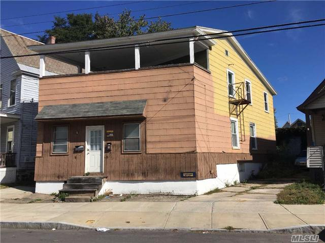 311 Duane Ave, Out Of Area Town, NY 12307