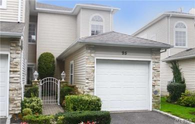 95 Windwatch Dr, Hauppauge, NY 11788