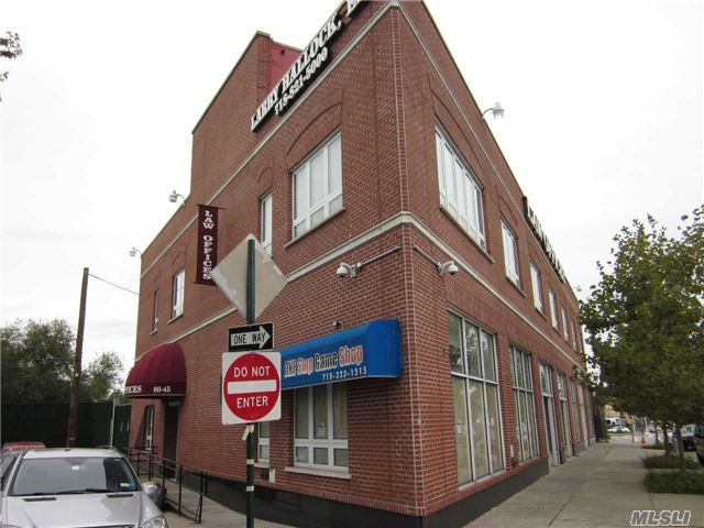 60-45 Eliot Ave, Maspeth, NY 11378
