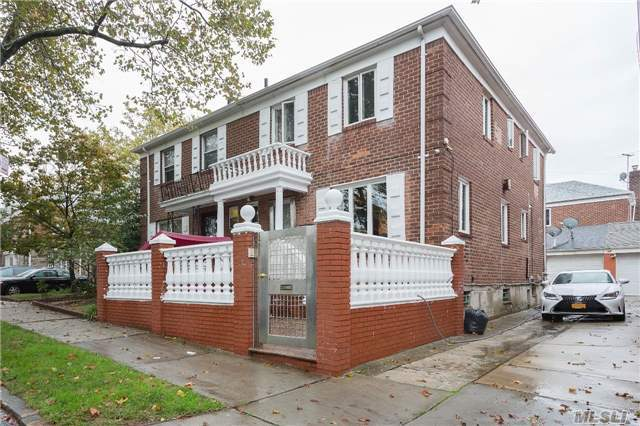 64-46 110 St, Forest Hills, NY 11375