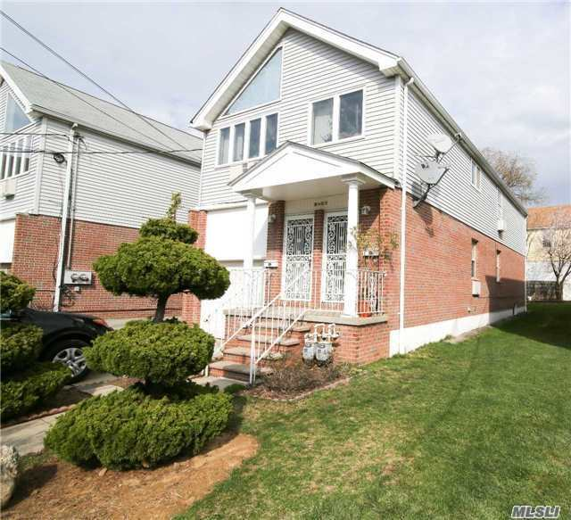 801 119th St #Fl 2, College Point, NY 11356