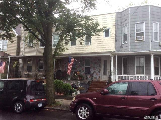 85-20 90th St, Woodhaven, NY 11421