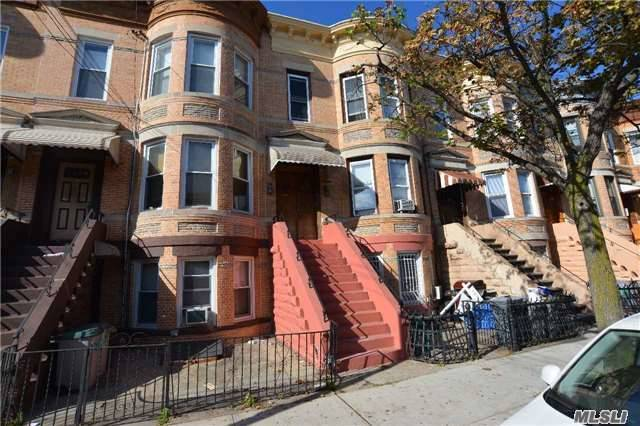 60-81 70th Ave, Ridgewood, NY 11385