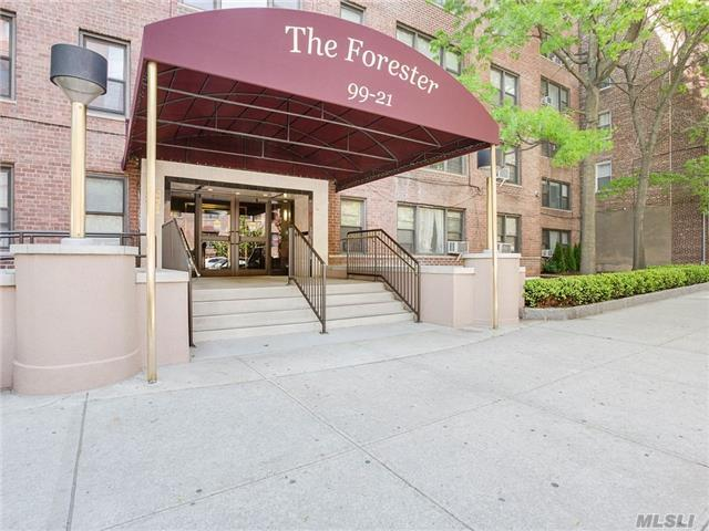 99-21 67th Rd #2a, Forest Hills, NY 11375