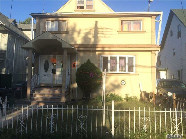 94-27 120 Street, Richmond Hill, NY 11419