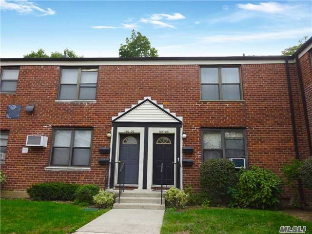196-24 67th Ave. #1, Fresh Meadows, NY 11365