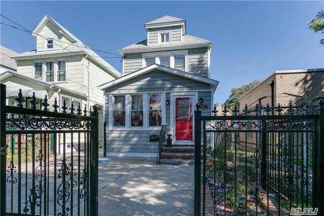 88-37 214th St, Queens Village, NY 11427