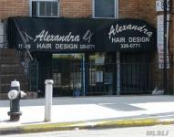 75-08 Metropolitan Ave, Middle Village, NY 11379