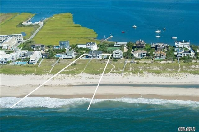 531 Dune Rd, Westhampton Bch, NY 11978