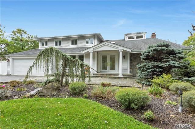 250 Willis Ave, Muttontown, NY 11791