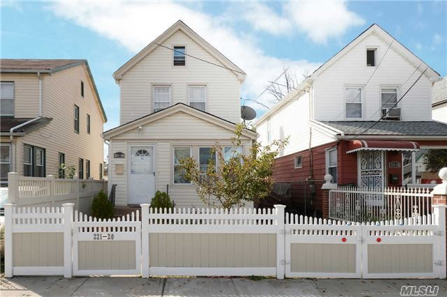 221-20 105th Ave, Queens Village, NY 11429